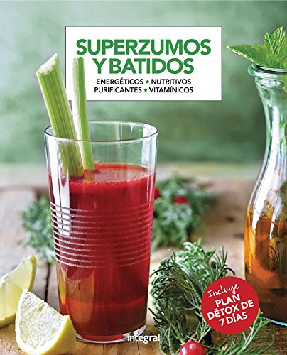 Super-juices and smoothies (FOOD)