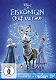 Die Eisk�nigin - Olaf taut auf (+ Die Eisk�nigin - Party Fieber) Bild
