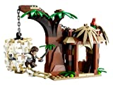 LEGO Pirates of the Caribbean 4182 - Flucht vor den Kannibalen für LEGO Pirates of the Caribbean 4182 - Flucht vor den Kannibalen