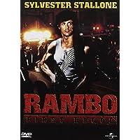 Rambo - La Trilogia