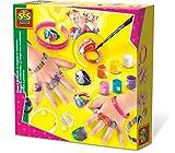 SES Creative - 01007 - Bagues et bracelets