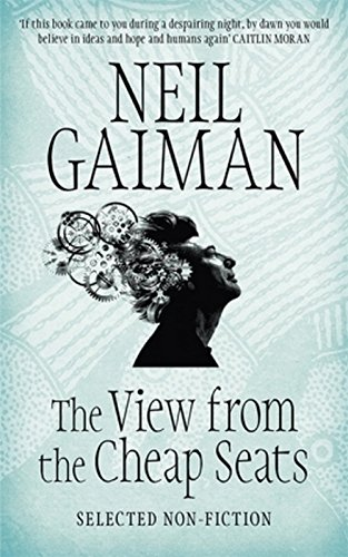 the-view-from-the-cheap-seats-selected-nonfiction