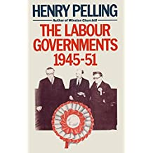 The Labour Governments, 1945-51