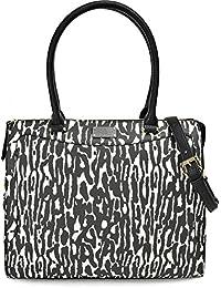 349489a9e7a Paul s Boutique Women s Top-Handle Bag Leopard Print