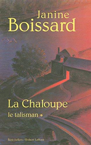 la-chaloupe-tome-1