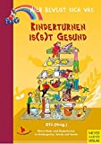 Kinderturnen is(s)t gesund