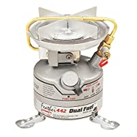 Coleman - Unleaded Feather Stove 26