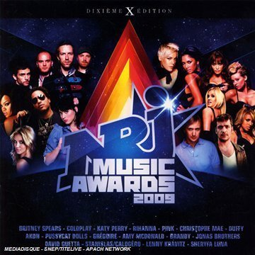 nrj-music-awards-2009