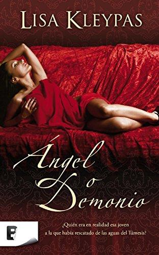 Ángel o demonio (Serie de Bow Street 1) por Lisa Kleypas