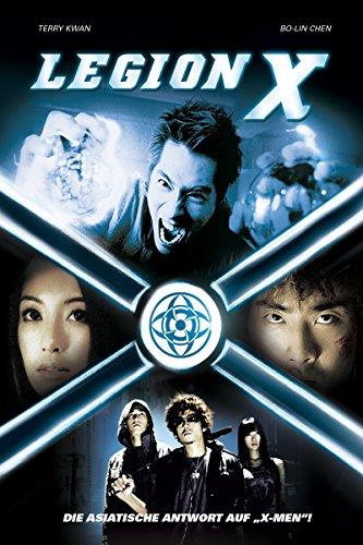 Legion X [dt./OV]