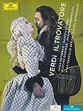 Il Trovatore: Staatskapelle Berlin (Barenboim) [DVD] [2014]