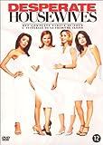 Desperate Housewives : L'intégrale saison 1 - Coffret 6 DVD [Import belge]