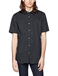 New Look Smart Dash Print, Chemise Casual Homme