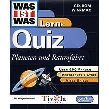 Was ist Was - Quiz 4: Planeten und Raumfahrt