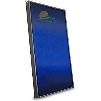 panneau solaire thermique haute efficacit production d. Black Bedroom Furniture Sets. Home Design Ideas