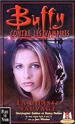 Buffy contre les vampires, tome 9 : La Chasse sauvage