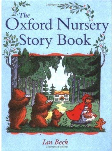 The Oxford nursery story book.