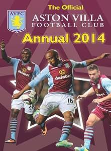 Official Aston Villa FC Annual 2014