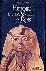 Histoire de la Vallée des Rois par Romer