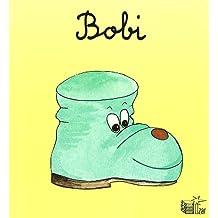 Bobi (Dilindan Ipuinak)