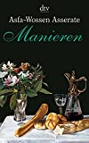 Manieren - Asfa-Wossen Asserate