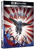 Dumbo (Live Action) (Blu-Ray 4K Ultra HD+Blu-Ray)