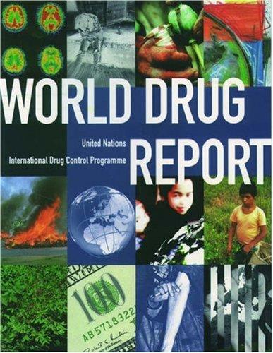 World Drug report par United Nations