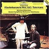Klavierkonzerte 1 und 2 / Totentanz -