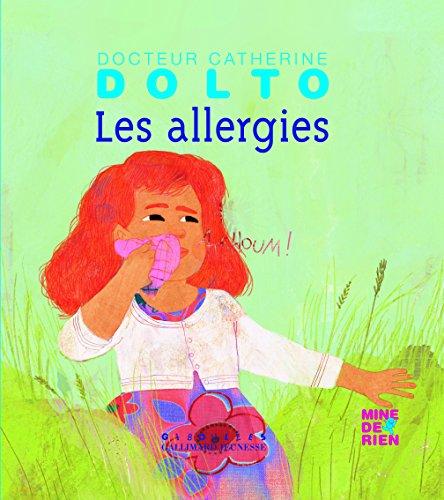 Les allergies par Catherine Dolto