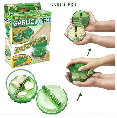 RIYA Products Dryfruit/Veg/Garlic Chopper Dicer Model 174182