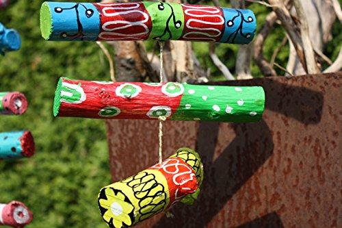 Mobile, Windspiel, Gartendekorat...