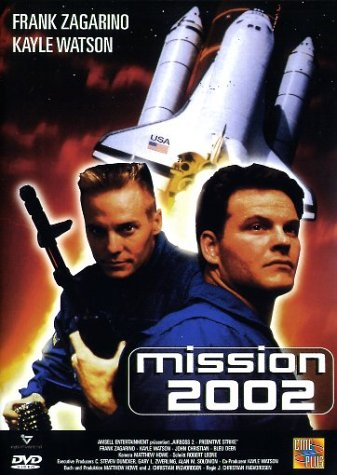 Bild von Mission 2002