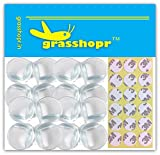 Grasshopr - Pack of 12 Baby Child Infant...
