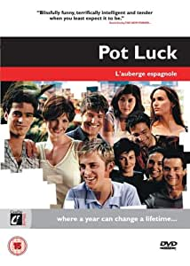 Pot Luck [DVD][2002]