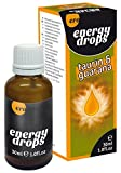 ero by HOT Energy Drops - Taurin & Guarana, 30 ml