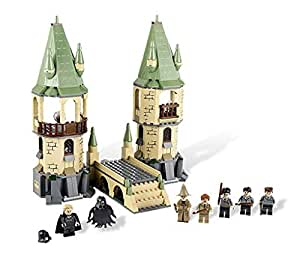 Lego Harry Potter 4867 Hogwarts Amazon Co Uk Toys Amp Games