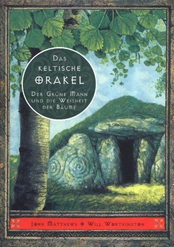 Das keltische Orakel