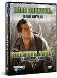 Bear Grylls - Born Survivor - Southern Africa [DVD]