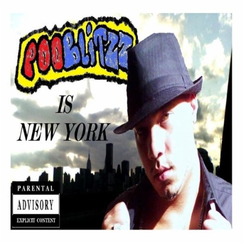New York Stand Up [Explicit]