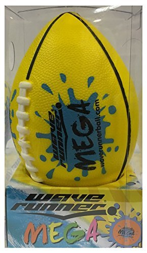flash-sale-wave-runner-mega-football-water-bouncer-skipping-ball-yellow-by-flash-sale
