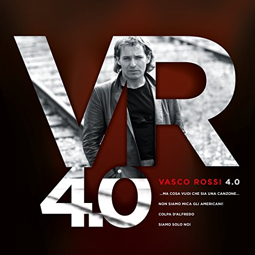 Vasco Rossi 4.0 [4 LP]