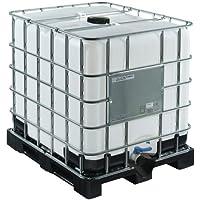 1000 litros IBC Multi – utilizar con vehículo Cleaner