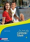 Camden Town - Allgemeine Ausgabe 2012 für Gymnasien: Textbook 4