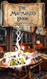 The Mapmakers Union (The Doorknob Society Series Book 3)
