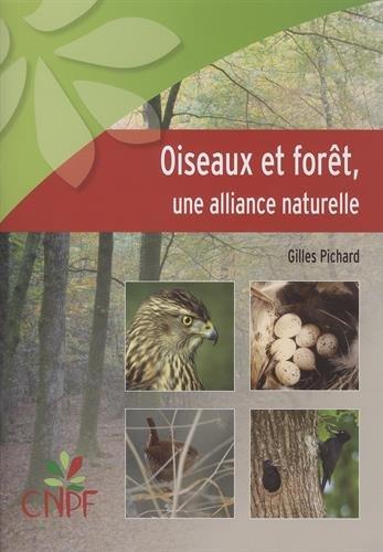 Oiseaux et Foret, une Alliance Naturelle
