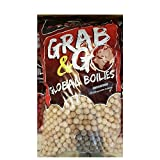 Starbaits Global Boilies 10 kg Squid & Oct 20 mm 49909