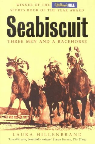 Seabiscuit Cover Image