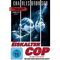 Ein eiskalter Cop - Die Family of Cops-Trilogie