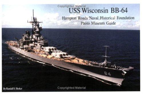 USS Wisconsin BB-64 Photo Museum Guide - Wisconsin Bb