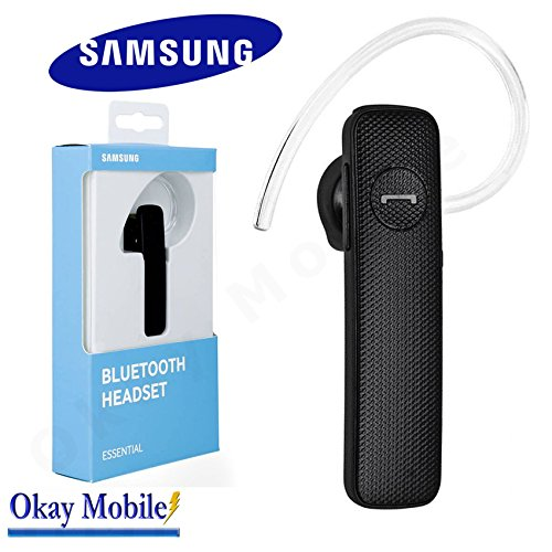 ORIGINAL SAMSUNG EO-MG920 BLUETOOTH HEADSET Galaxy S3 S4 S5 S6 Edge Mini NEU 2015